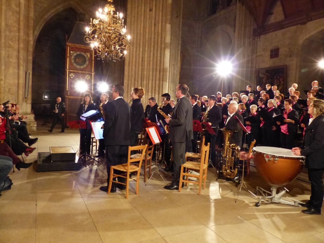 2017-04-29 Bourges Cathédrale concert (10)
